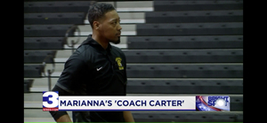 Marianna coach helps turn things around for players on, off the court.